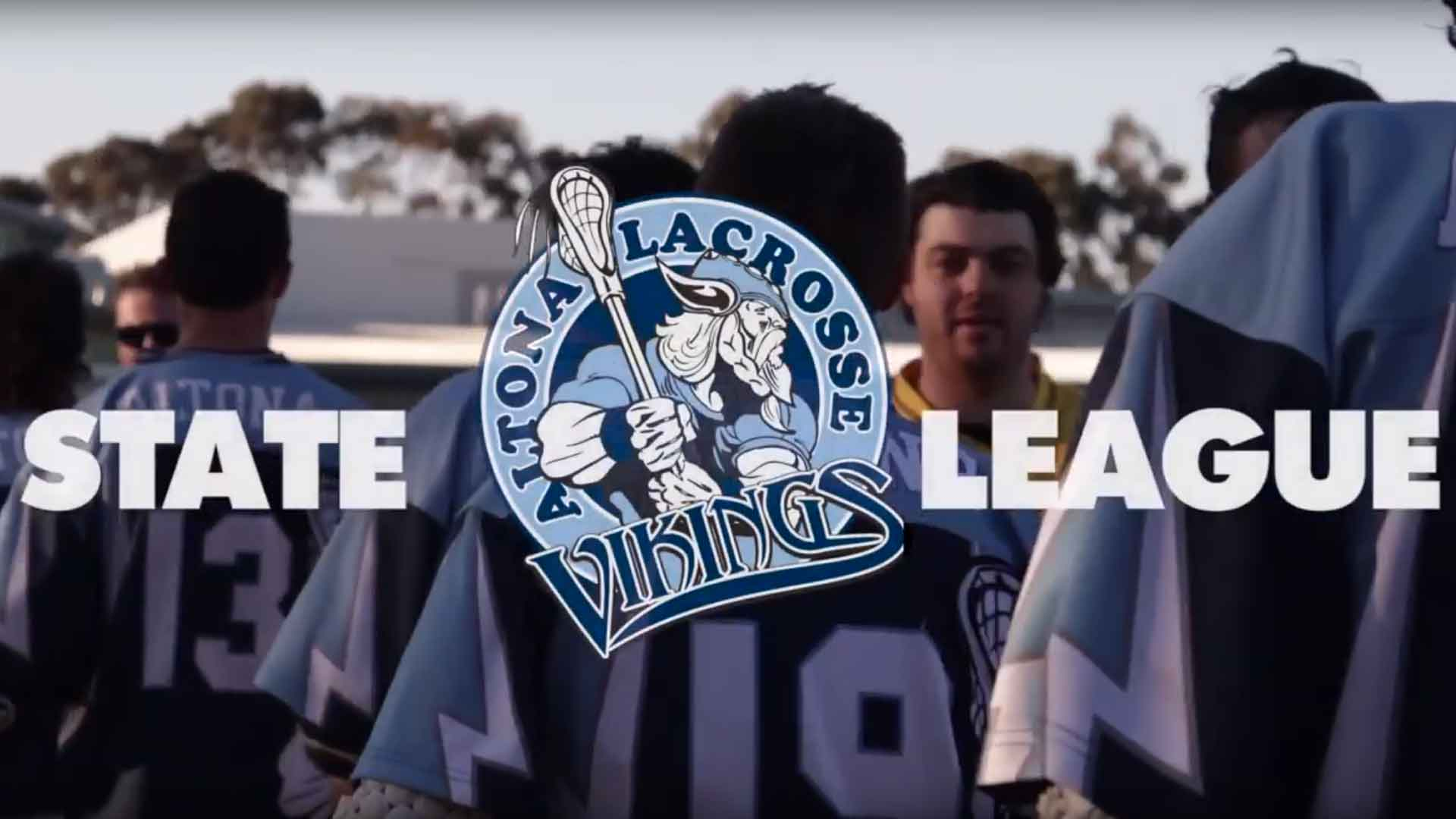Mens State League Lacrosse