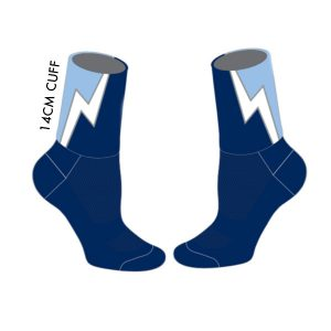 Altona Lacrosse Club socks