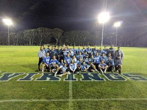 USA College Lacrosse Touring Team