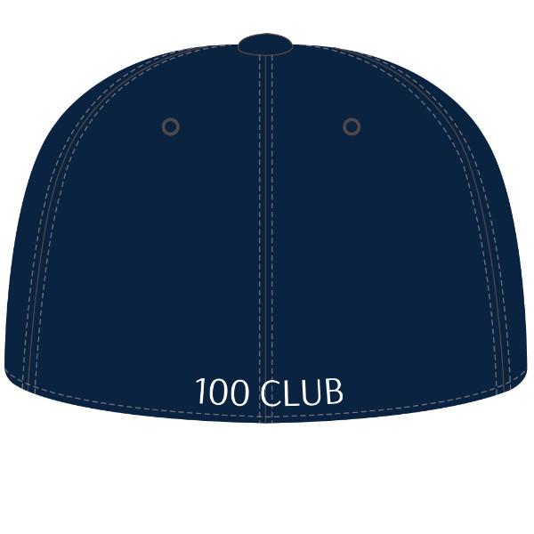100 club cap back
